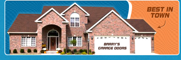 Garage Doors Houston residential, commercial, springs, opener, repair services